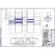 Диагностирование тормозной системы грузовых автомобилей в условиях АТП на 83 единицы