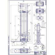 Совершенствование работы поста ТО автомобилей ГАЗ-3302