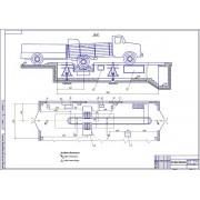 Разработка ручного маслонагнетателя