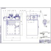 Организация и технология ремонта машин с рассмотрением технологического процесса ремонта электростартеров двигателей