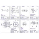 Разработка стенда для определения основных показателей распылителей форсунок топливной аппаратуры дизелей