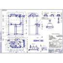 ТО и ремонт Toyota Hilux с разработкой стенда для притирки клапанов в головке цилиндров