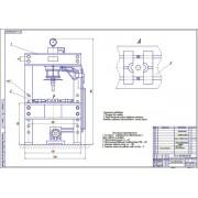 Разработка технология восстановления бронзовых втулок масляного насоса КамАЗ