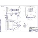 Разработка приспособления для расточки корпусов насосов НШ-32
