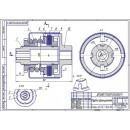 Разработка агрегатного участка и стенда для обкатки коробок передач ТТТ и ТР-4