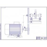 Организация участка по ремонту дизельной топливной аппаратуры с модернизацией стенда КИ-921