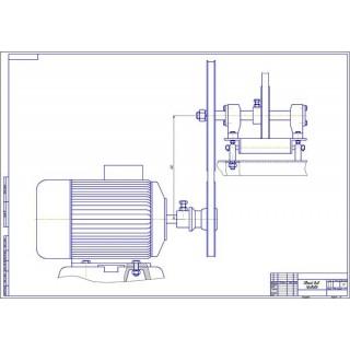 Дипломная работа на тему: Организация участка по ремонту дизельной топливной аппаратуры с модернизацией стенда КИ-921