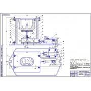 Разработка технологии восстановления колодцев масляного насоса типа НШ