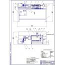 Разработка агрегатного отделения и стенда для полировки коленчатых валов двигателей