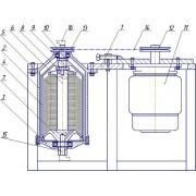 Повышение работоспособности топливной аппаратуры автотракторной техники за счет снижения загрязненности дизельного топлива