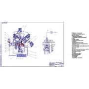 Разработка сигнального устройства для системы смазки автомобиля МАЗ