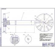 Разработка стенда для правки дисков автомобильных колёс