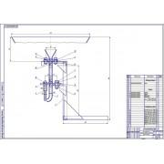 Разработка процесса восстановления деталей путем наплавки под флюсом
