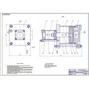 Стенд для проверки тормозных систем КИ-248