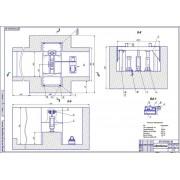 Разработка гидроподъёмника