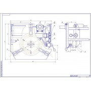 Проект реконструкции РМ с разработкой стенда для проведения разборочно-сборочных работ муфты сцепления
