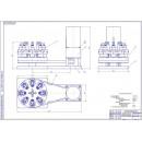 Проект реконструкции центральной ремонтной мастерской с разработкой приспособления для притирки распылителей топливной аппаратуры
