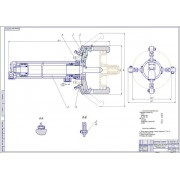 Проект реконструкции ЦРМ с разработкой системы управления техническим сервисом