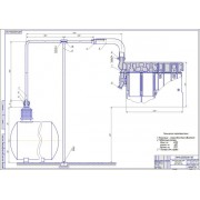 Проект ремонта машин в ЦРМ с разработкой конструкции стенда для опрессовки двигателей