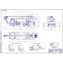 Проект ремонтной мастерской с ремонтно-технологической документацией на ремонт узлов металлоконструкции автомобильного крана