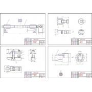 Проект участка по ремонту подвесок легковых автомобилей с разработкой комплекта приспособлений