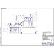 Проектирование гальванического участка с разработкой гальванической установки