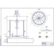 Проектирование мастерской в АТП с разработкой приспособления для демонтажа прессовых соединений