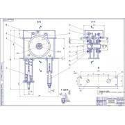 Проектирование мероприятий по техническому сервису МТП с разработкой устройства для проверки муфты свободного хода стартера