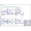 Проектирование участка ремонта топливной аппаратуры с разработкой мобильного стенда для испытания ТНВД