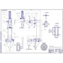 Разработка пункта ТО автомобилей с разработкой стенда для разборки и сборки рессор