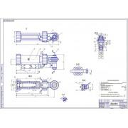 Разработка технологии восстановления и упрочнения деталей с применением электромеханической обработки