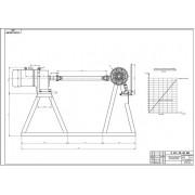 Разработка стенда для регулировки заднего редуктора автомобилей ВАЗ-2107