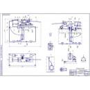 Реконструкция лаборатории диагностики с проектированием стенда для испытаний насос-форсунок дизеля ГАЗ-560