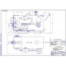 Совершенствование использования нефтекомплекса с разработкой установки для очистки моторных масел