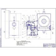 Разработка технологии ремонта и дано конструктивное решение гидравлического подъёмника