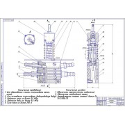 Разработка устройства подачи электрода для плазмотрона