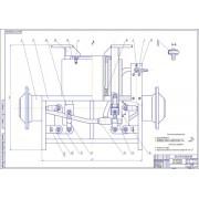 Совершенствование организации и ТР с разработкой конструкции устройства для фиксации гильз цилиндров