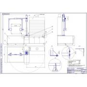 Совершенствование организации ремонта и ТО машин с разработкой стенда для ремонта радиаторов