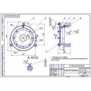 Совершенствование ТО и Р с разработкой стенда для монтажа демонтажа шин