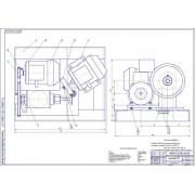 Совершенствование ремонта деталей ГРМ с разработкой приспособления для шлифовки торца клапана