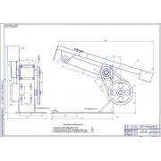 Совершенствование ремонта техники с разработкой устройства для наплавки валов