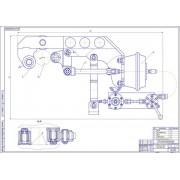 Совершенствование системы обслуживания МТП с разработкой приспособления для упрочнения шеек коленчатого вала