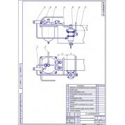 Совершенствование системы питания дизеля КамАЗ-740.31