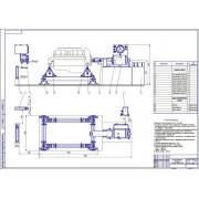 Организация ремонта автотракторных двигателей в условиях ремонтно-технического предприятия с разработкой участка обкатки и испытания двигателей