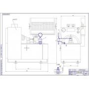 Совершенствование технологии испытания топливной аппаратуры автомобиля ЗиЛ-5301 с разработкой устройства для проверки ограничителя дымления