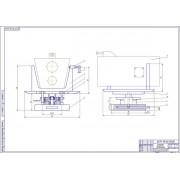 Совершенствование ТР автомобилей КамАЗ с разработкой приспособления для ремонта коробки передач автомобилей