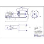 Совершенствование технологии ремонта двигателя УМЗ с разработкой приспособления для запрессовки поршневого пальца