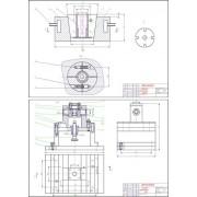 Совершенствование ремонта топливной аппаратуры ДВС с разработкой приспособления к вертикально-хонинговальному станку с самоустанавливающейся державкой