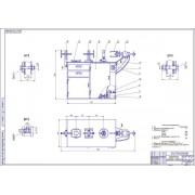Совершенствование ТО автотракторного электрооборудования с разработкой установка для разборки и сборки генераторов и стартеров
