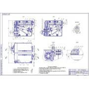 Разработка устройства для подачи проволоки при наплавлении шеек коленчатого вала